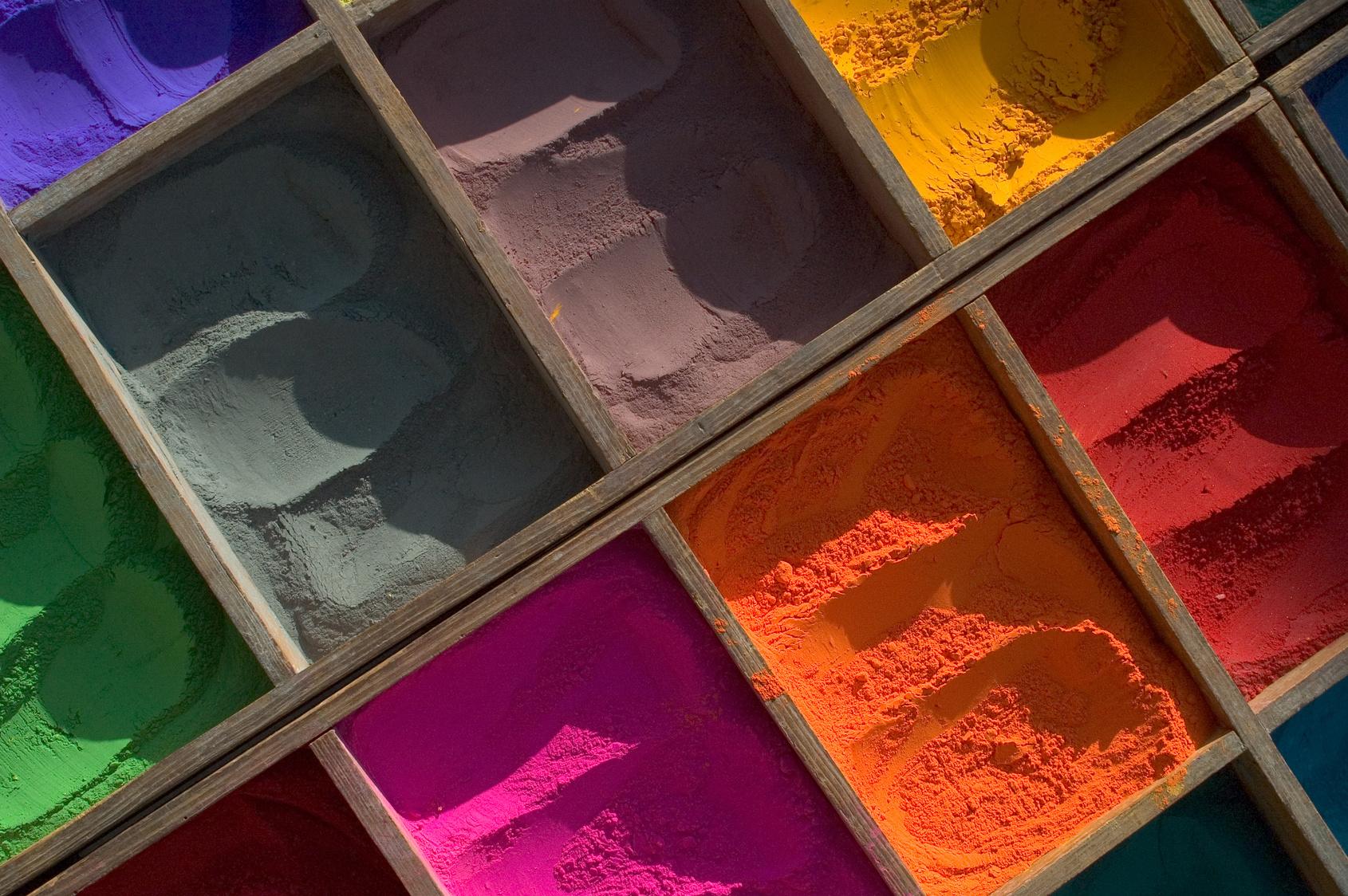 Agitateur pendulaire ou fond de cuve sealbox mixel - Colores de microcemento ...