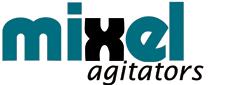 Mixel agitators
